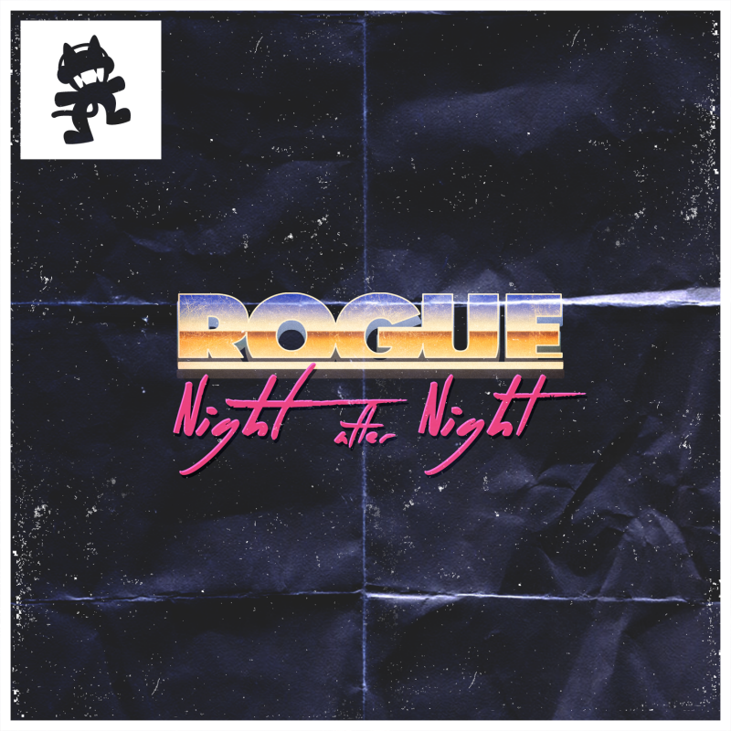 Rogue Returns to Monstercat with 'Night After Night'