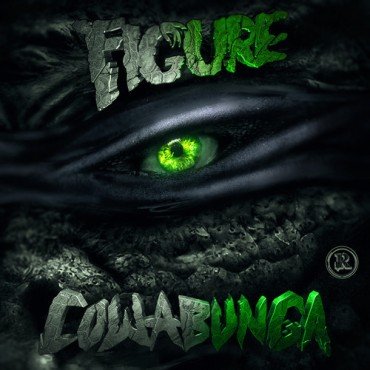 FIGURE Lets Loose A Seriously Radical TMNT Inspired Record Entitled 'COWABUNGA'