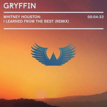 "Gryffin Gives Whitney's ""I Learned From The Best"" A Gorgeous House Treatment (Free Download)"
