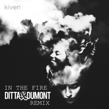"Ditta & Dumont's Latest Track, A Remix Of Kiven's ""In The Fire"""