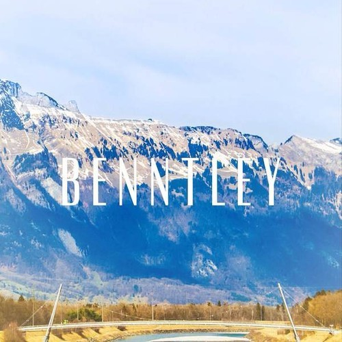 "Benntley Hits Us With The 3rd Volume Of His ""Enjoy Responsibly"" Mix Series!"