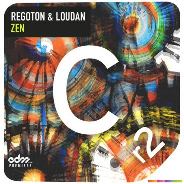 "Regoton & Loudan's ""Zen"" Will Put You At Peace…Until The Drop"