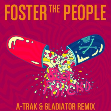 A-Trak And gLAdiator Drop New Foster The People Remix For Free Download