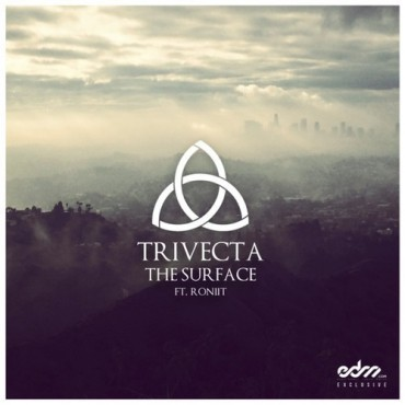 "Trivecta's ""The Surface"" featuring Roniit, Is Hauntingly Undeniable [Free Download]"