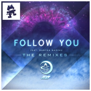 "Virtual Riot Remixes Au5′ ""Follow You"" To Pure Melodic Dubstep Perfection"