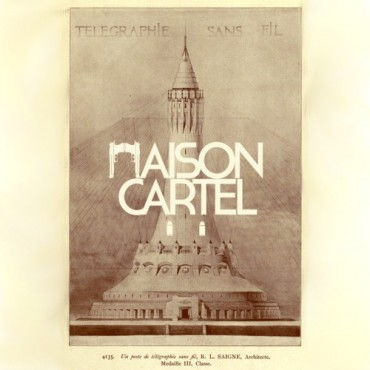 Maison Cartel – Telegraph (Original Mix)
