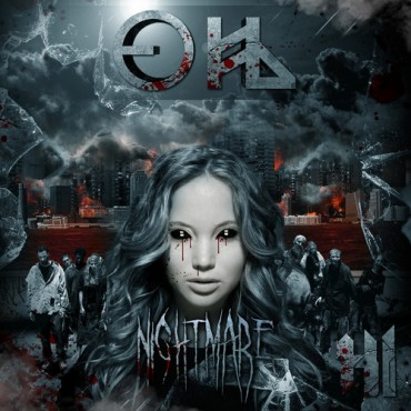 "Take A Step Into Embrace One & Half Life's ""Nightmare"""