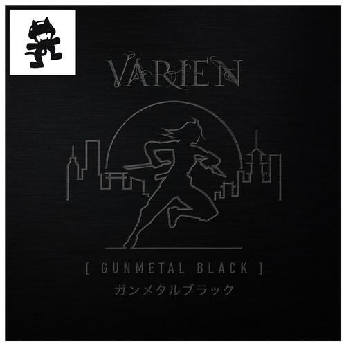 Varien – Gunmetal Black