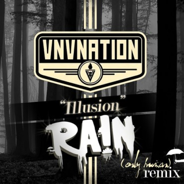 RA!N's 'Only Human' Remix of Illusion Will Put You At Ease