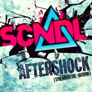 Bounce To SCNDL With AFTERSHOCK