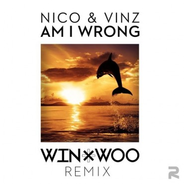 "Win & Woo's ""Am I Wrong"" Remix Is Your New Favorite Song"