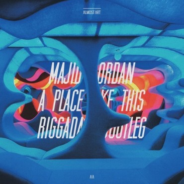 "Riggadale Delivers Some Serious Vibes With His Bootleg Of Majid Jordan's ""A Place Like This"" [Free Download]"