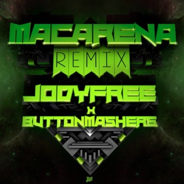 "JodyFree x Button Mashers Revives Los Del Rio's ""Macarena"" With A Modern Twerktastic Update"