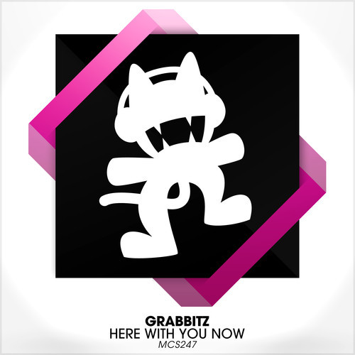 "Grabbitz Gets Grimey With Latest Monstercat Release ""Here With You Now"""