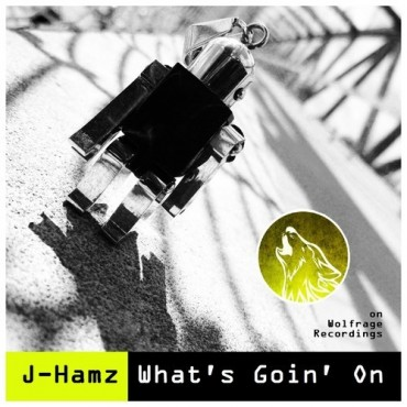 "J-Hamz Releases His Latest Original Mix ""What's Going On?"""
