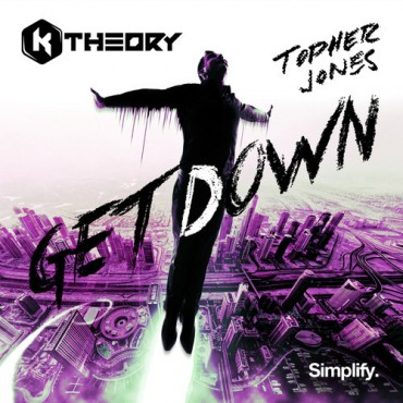Get Down With Topher Jones & K Theory's Newest Single