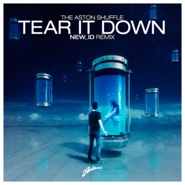 "Axtone Gives Us A Taste Of NEW_ID's Remix Of The Aston Shuffle's ""Tear It Down"""