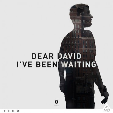 "Dear David Makes A Deep Statement With ""I've Been Waiting"""