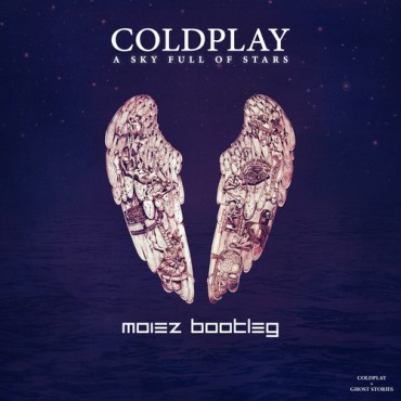 "Coldplay's ""A Sky Full Of Stars"" Takes On New Life Via Moiez"