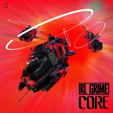 "RL Grime Announces Debut Album + Single ""Core"""