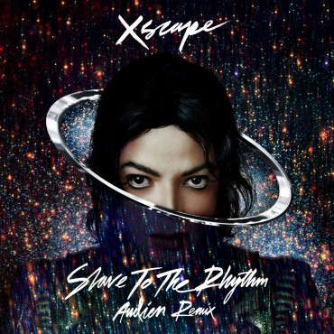 "Michael Jackson's ""Slave To The Rhythm"" Gets A Massive Remix From Audien"