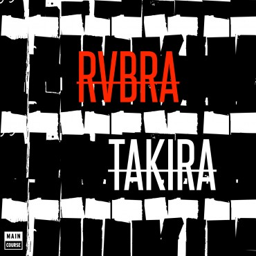 "[TSS Premiere] Get Wild And Dance Floor Ready With RVBRA's ""Takira"" EP"