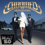 Chromeo and Mat ZO 2