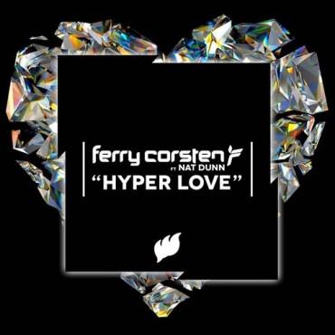 Ferry Corsten feat. Nat Dunn – Hyper Love