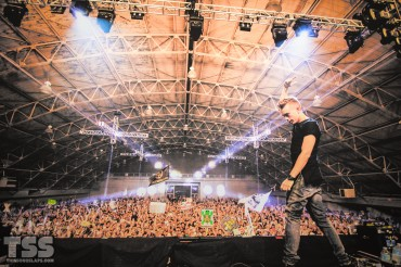 "[TSS Interview] Headhunterz Hosts 1st Ever U.S. 'HARD WITH STYLE', Says ""Playing for American Crowds Is Rewarding"" + ""Shocker"" Release"