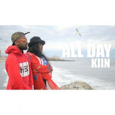 "KIIN Releases A Brand New Single Called, ""All Day"""