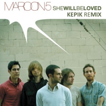 Kepik Adds A Progressive House Twist On Maroon 5's She Will Be Loved