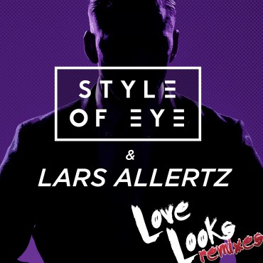 "[TSS Premiere] Style Of Eye's ""Love Looks"" Gets A Melodic Trap Makeover From So Japan"