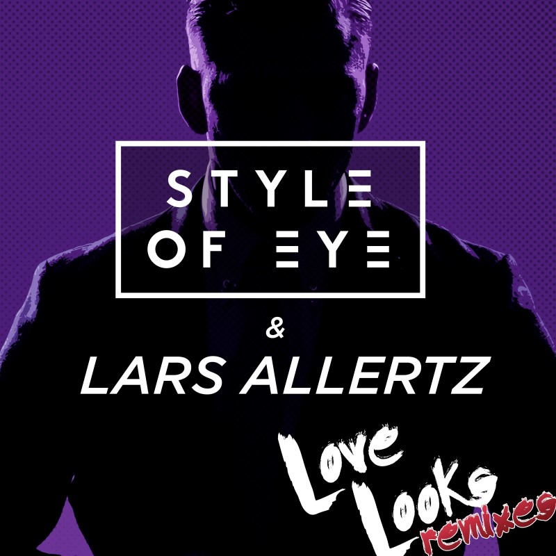 "[TSS Premiere] Style Of Eye & Lars Allertz's ""Love Looks"" Gets A Melodic Trap Makeover From So Japan"