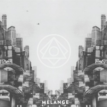 The Summer's Freshest Funk Brought To You By Lazerdisk With New EP Mélange [Free Download]