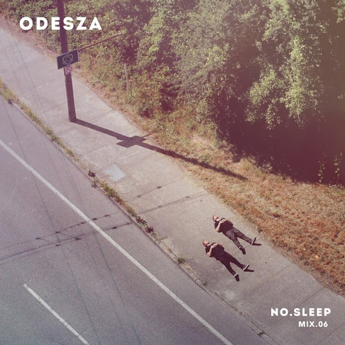 "ODESZA Tides Us Over Until ""In Return"" With NO.SLEEP Mix.06"