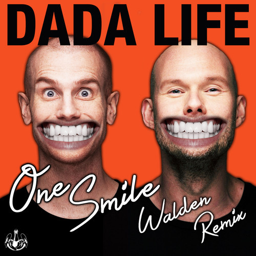 "Walden Remix Of Dada Life's ""One Smile"" Will Have You Grinning Ear To Ear"