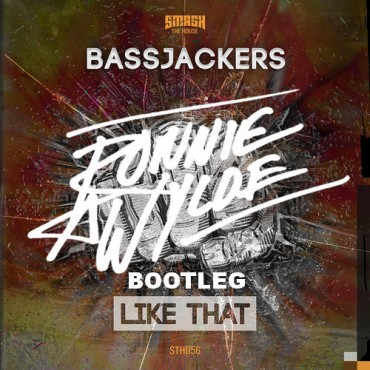 "Ronnie & Wylde Release A Banging Bootleg Of Bassjackers' ""Like That"""