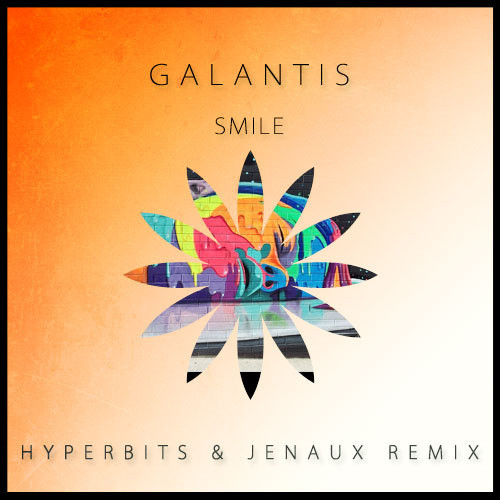 "Hyperbits & Jenaux Bring The Joyous Vibes With Their ""Smile"" Remix [Free Download]"