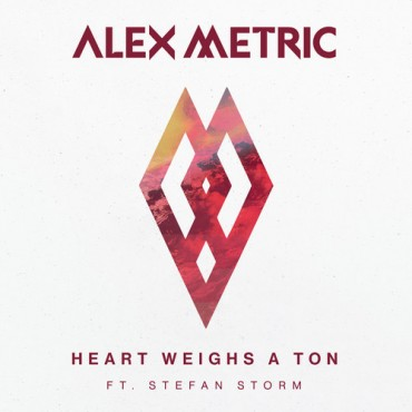 "Alex Metric Reveals A True, Heartwarming Music Video For Newest Single, ""Heart Weighs A Ton"""