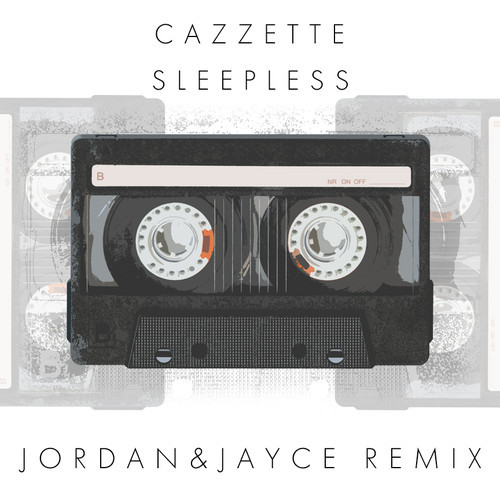 Jordan&Jayce Release an EPIC 'Sleepless' Remix
