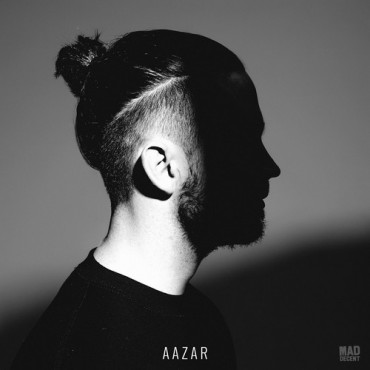 "(PREVIEW): Aazar's Latest Track ""Rundat"" Will Be Out On Mad Decent TOMORROW 8/21"