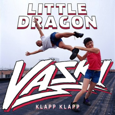 "Get Funky With Vaski's Remix For Little Dragon's ""Klapp Klapp"""