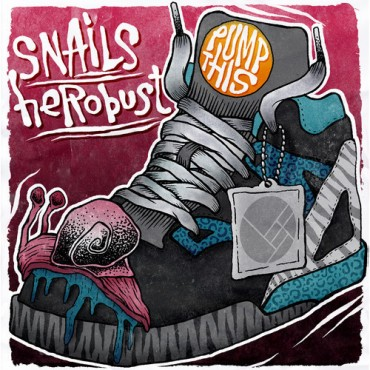 "Snails & heRobust Team Up For Giant Collab ""Pump This"" Out Now Via OWSLA"