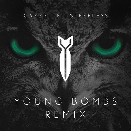 "Young Bombs Blow Us Away With New ""Sleepless"" Remix"