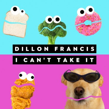 Dillon Francis Premieres New Banging Moombahton Track Off Upcoming Album