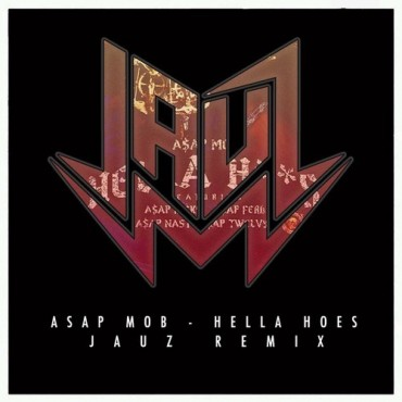 "Future Hood House: Jauz Has ""Hella Hoes"" Plus He's Selling Dope [Free Download]"