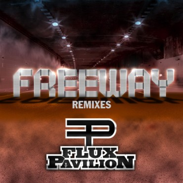 "Flux Pavilion Teams Up With Kill The Noise For Breathtaking ""Freeway"" Remix"