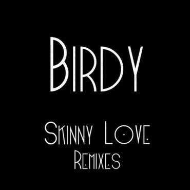 Birdy Calls On Sebastian Carter To Remix Hit 'Skinny Love'