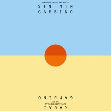 "Childish Gambino Announces Forthcoming ""STNMTN/Kauai"" Mixtape"
