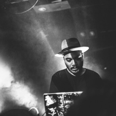 "Mr. Carmack Wows Again With The Funk On ""Something About You Baby Ft. B-Bravo & Parvizi"""